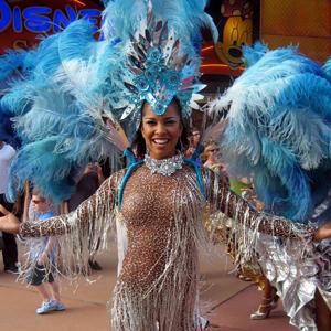 Brasil Dancer