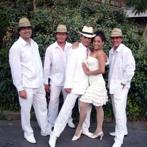ALMD troupe cubainemod