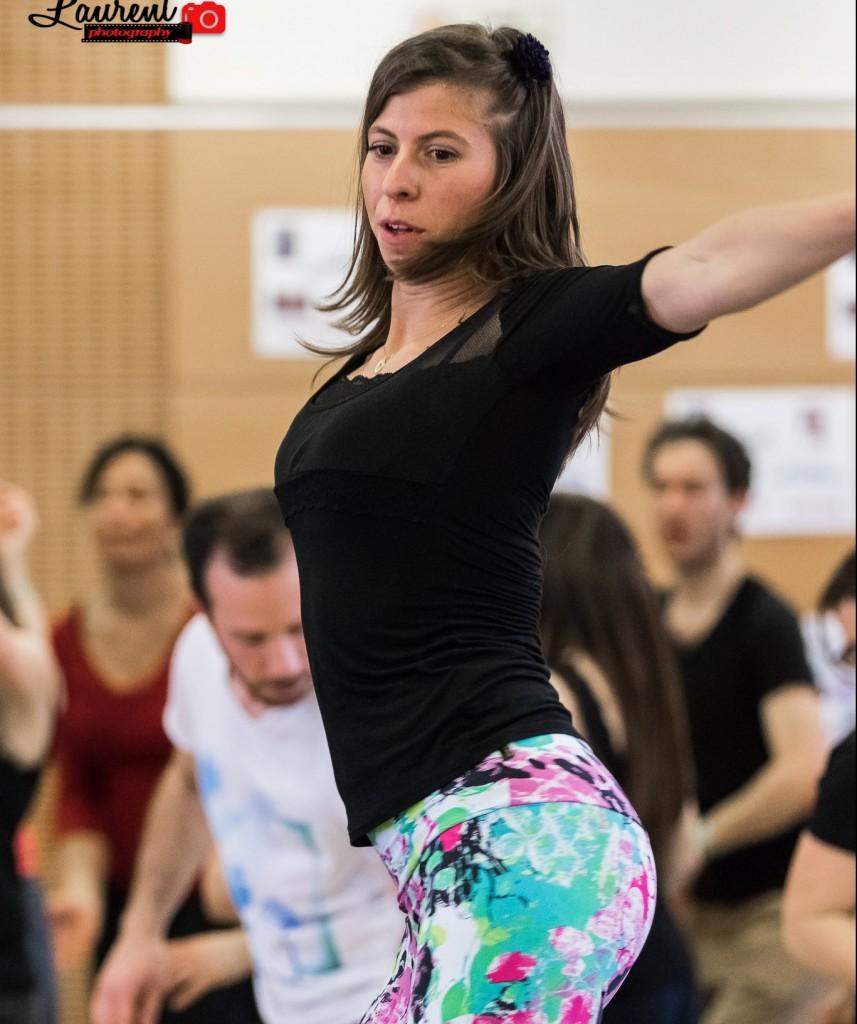 Ivanna: Alex Lima Team