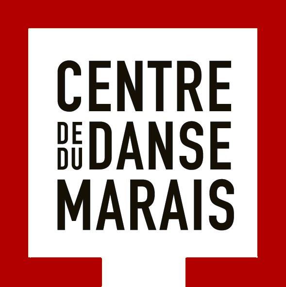 Alex Lima enseigne au Centre de Danse du Marais