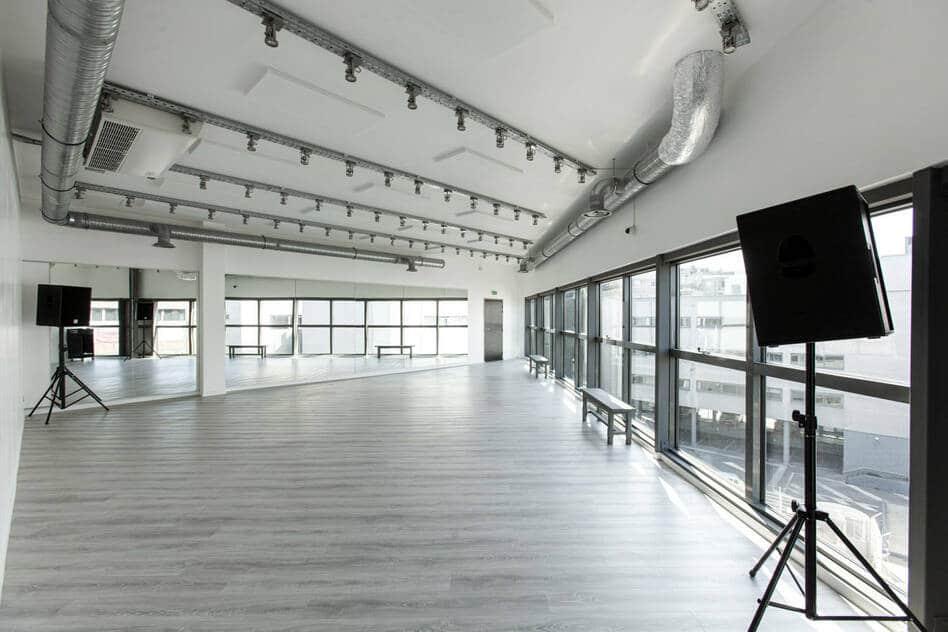 Pantin Dance Salle 3 04